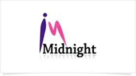Midnight on demand 채널로고